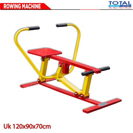 Total Fitness Outdoor ROWING MACHINE 1 rowing_machine