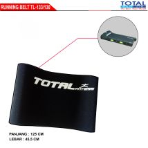 RUNNING BELT TL133  TL130