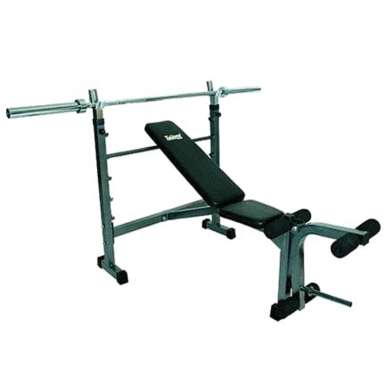 Home Gym TL-7701 BENCH PRESS WITH STICK  2 tl_7101