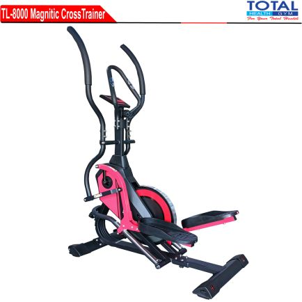 Cross Trainer TL 8000 STANDING ELEPTICAL 4 tl_8000_m2