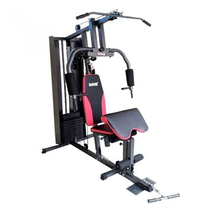 Home Gym TL-HG008 HOMEGYM TOTAL 1 SISI WITH COVER BEBAN 50Kg 2 tl_hg_008