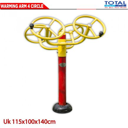 Total Fitness Outdoor WARMING ARM 4 CHIRCLE 1 warming_arm_4circle
